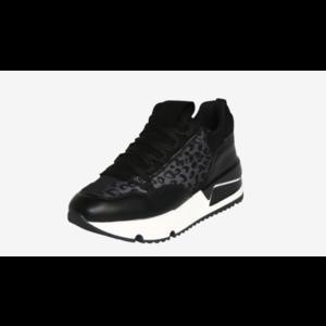 BullBoxer Bullboxer sneaker black 323002F5T