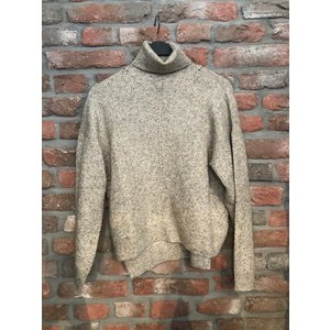 24colours 24Colours pullover col 40744a beige