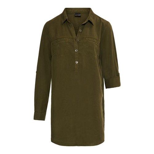 Dreamstar Dreamstar blouse Dida 120 olijf