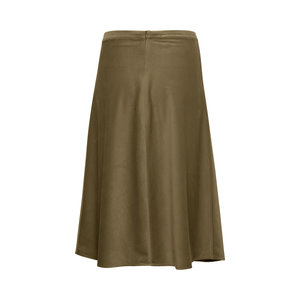 Soaked Soaked SLlila skirt 30405034 military olive