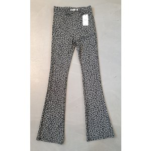 Typical Jill Typical Jill flair pants Jaimy 10255 panther