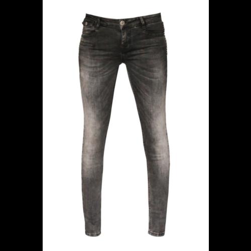 Zhrill Zhrill jeans Mia rock W934 black/grey