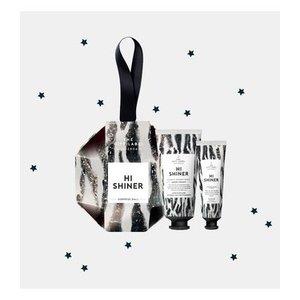 The Gift Label Giftset- Hi shiner
