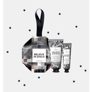 The Gift Label Giftset - Believe in disco