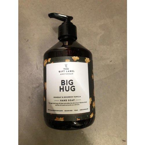 The Gift Label Hand soap 500ml- Big hug