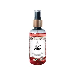 The Gift Label Body mist- Stay chic