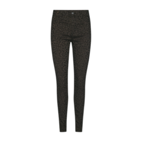 Freequent Freequent broek FQMiito 123736 black mix