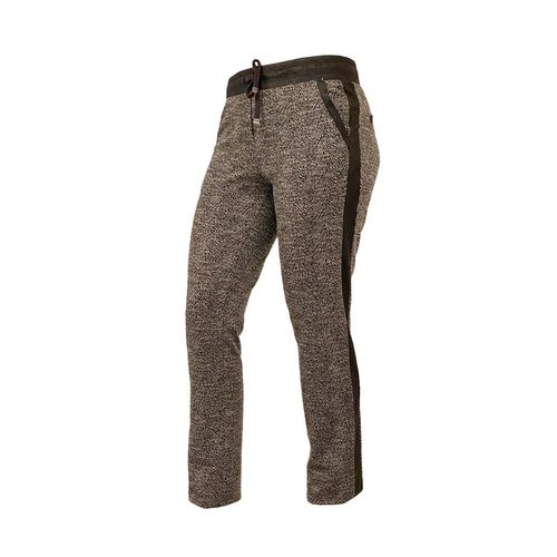 Dreamstar Dreamstar W20 508 Lize sweat-pants comfort grijs melange