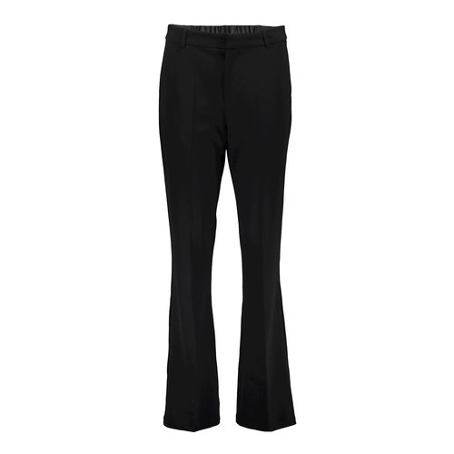 Geisha Geisha pants flair 01806-10 black