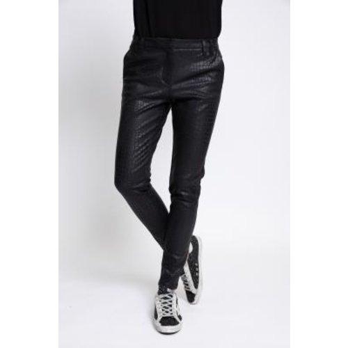Zhrill Zhrill broek Sophia N9272 black