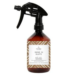 The Gift Label Home spray - Home is happy - Jasmine vanilla