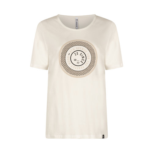 Zoso Zoso t-shirt 211 Lenny (2 kleuren)
