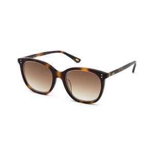 IKKI Ikki zonnebril 75-5 dark flamed / gradient brown