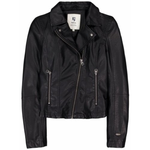 Garcia Garcia jacket GJ100205 black