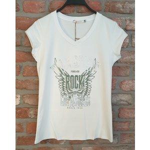 G.Ricceri G. Ricceri T-shirt Los Angeles