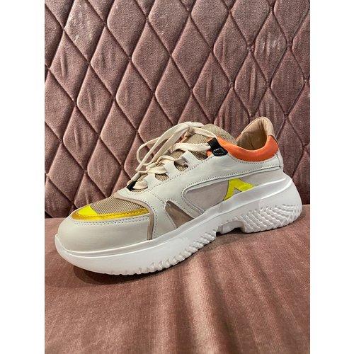 Aaiko Aaiko shoes Sidney 910 dune