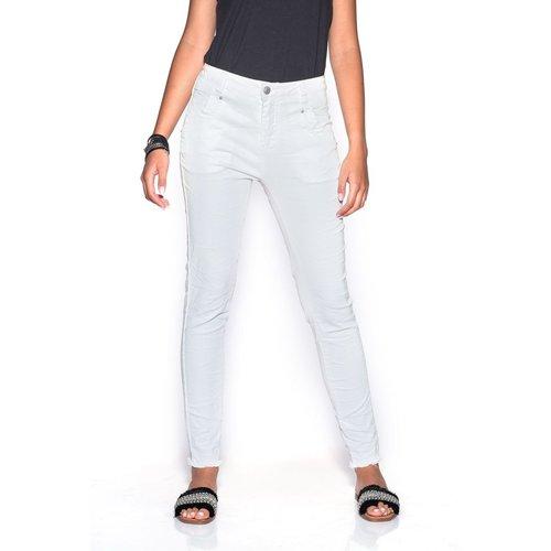 Bianco Bianco boyfriend jeans 1119484 offwhite