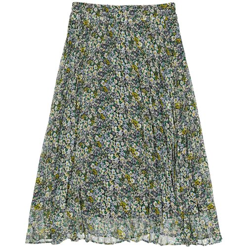 Garcia Garcia skirt C10322 powder blue