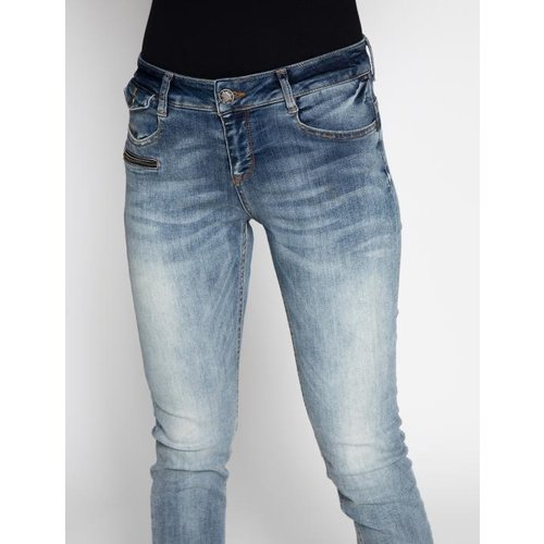 Zhrill Zhrill jeans Mia  W7413 blue