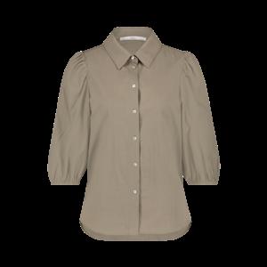 Aaiko Aaiko blouses Pien 574 les blancs
