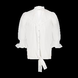 Aaiko Aaiko blouses Sharinda 511 les blancs
