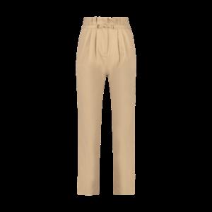 Aaiko Aaiko trousers Tanika 576 130 sand