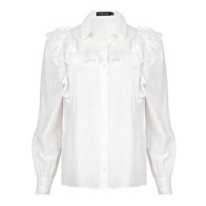 Ydence Ydence blouse Merel white