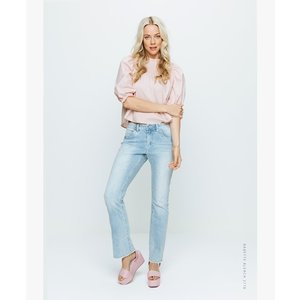 Red Button Red Button Flare Jeans 2778 Babette bleach