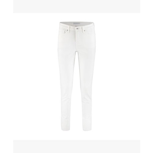 Red Button Red Button 2831 Sofie skinny jeans Off White