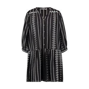 Aaiko Aaiko  dress Gylian 558  black
