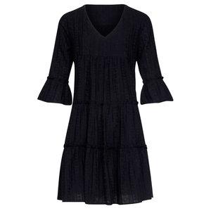Smashed Lemon Smashed Lemon dress 21179 black
