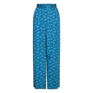 Smashed Lemon Smashed Lemon trousers 21132 cobalt-turquoise