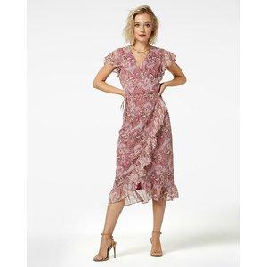 Freebird Freebird mini dress Rosy 08 lilac