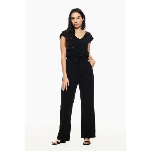 Garcia Garcia Jumpsuit D10112 black