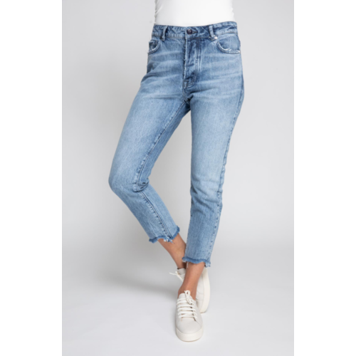 Zhrill Zhrill Jeans D221422-W7471 Milou blue