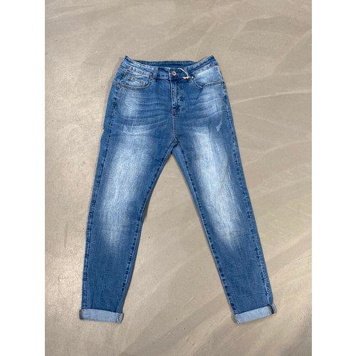 G.Ricceri G. Ricceri Jeans medium blue