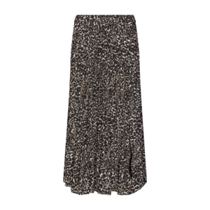 Freequent Freequent FQPAULA 124343 Skirt black mix