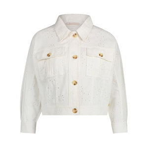 Freebird Freebird jacket Rikst 02 white