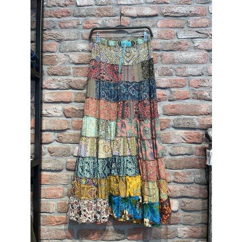 Bohemien Skirt long One Size