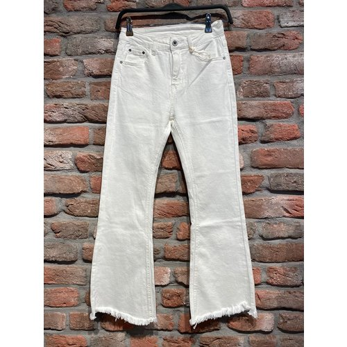 G.Ricceri G. Ricceri Jeans Flare wit