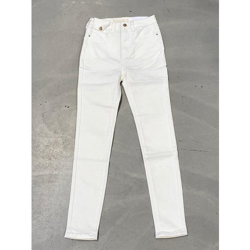 Every Day Jeans Off-White
