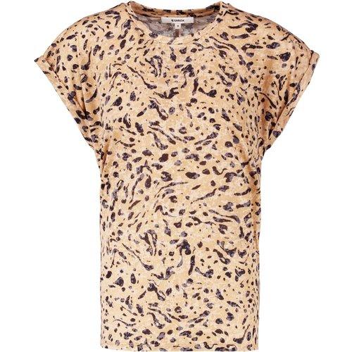 Garcia Garcia 35175 T-shirt tan