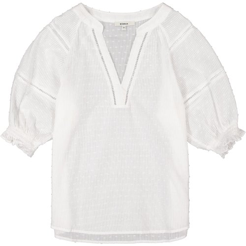 Garcia Garcia 35141 shirt off-white