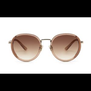 IKKI Ikki zonnebril 31-7 transparant brown / gradient brown