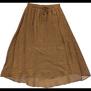 Geisha Geisha Skirt 16372-26 tabacco