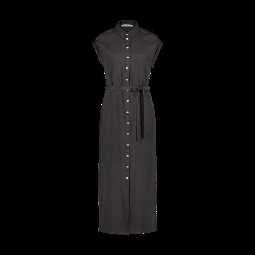 Aaiko Aaiko dress Valka Mesh vis 531 rocking grey