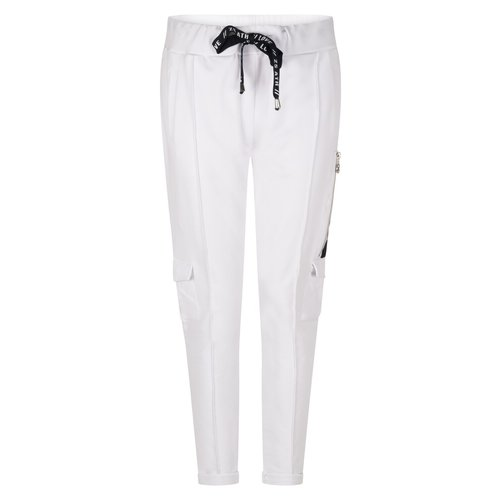 Zoso Zoso Paloma 213 Sporty sweat trouser (2 kleuren)