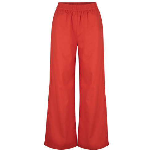 Ydence Ydence Pants Doris coral red