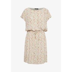 Soaked Soaked Dress Lavada whisper white