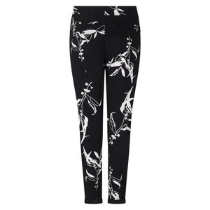 Zoso Zoso Sweat Trouser 213 Jane navy/white